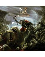 TYR - The Lay Of Thrym CD
