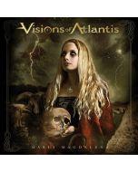 VISIONS OF ATLANTIS - Maria Magdalena CD