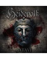 HEIDEVOLK - Batavi CD