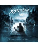 XANDRIA - Neverworld's End CD