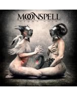 MOONSPELL - Alpha Noir CD