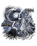 AHAB - The Giant/CD