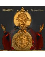TIAMAT - The Scarred People/Digipack Limited Edition CD