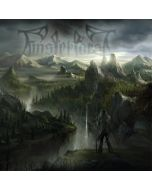 FINSTERFORST - Rastlos CD