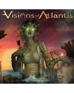 VISIONS OF ATLANTIS - Ethera/Digipack Limited Edition CD