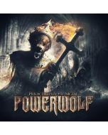 POWERWOLF - Preachers Of The Night CD