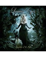 LEAVES' EYES - Symphonies Of The Night CD