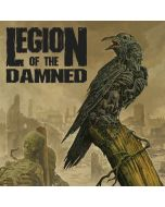 LEGION OF THE DAMNED - Ravenous Plague/Digipack Limited Edition Mediabook CD + DVD