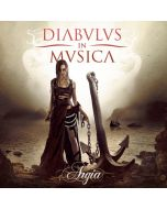 DIABULUS IN MUSICA - Argia CD