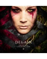 DELAIN - The Human Contradiction CD