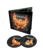 XANDRIA - Sacrificium/Digipack Limited Edition Mediabook CD + Bonus CD
