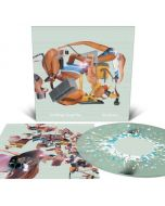 THE DILLINGER ESCAPE PLAN - Miss Machine / Splatter LP