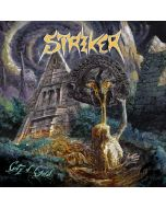STRIKER - City Of Gold/Digipack Limited Edition CD