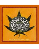 BRANT BJORK and the Low Desert Punk Band - Black Power Flower/ Digipack Limited Edition CD