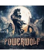 POWERWOLF-Blessed & Possessed/CD