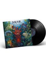 AHAB-The Boats Of The Glen Carrig/Limited Edition BLACK Vinyl 2LP Gatefold