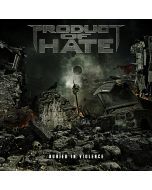 PRODUCT OF HATE-Buried In Violence/CD