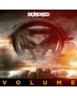 SKINDRED-Volume/CD DVD
