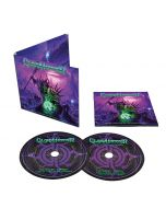 GLORYHAMMER-Space 1992: Rise Of The Chaos Wizards/Limited Edition Digipak 2-CD
