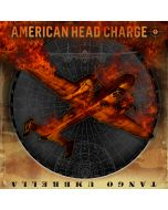 AMERICAN HEAD CHARGE-Tango Umbrella/CD