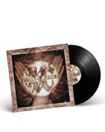 WALLS OF JERICHO-No One Can Save You From Yourself/Limited Edition Gatefold BLACK Vinyl LP