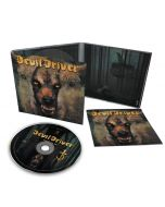 DEVILDRIVER-Trust No One/Limited Edition Digipack CD