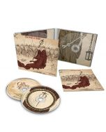 THE ORDER OF ISRAFEL-Red Robes/Limited Edition Digipack CD + DVD
