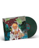 VALIENT THORR-Old Salt/Limited Edition GREEN Vinyl Gatefold LP
