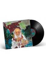 VALIENT THORR-Old Salt/Limited Edition BLACK Vinyl Gatefold LP