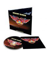 BRANT BJORK-Tao Of The Devil/Limited Edition Digipack CD