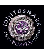 WHITESNAKE - The Purple Albums / IMPORT Deluxe LP+CD+DVD Boxset
