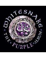 WHITESNAKE - The Purple Albums / IMPORT Deluxe LP+CD+DVD Boxset