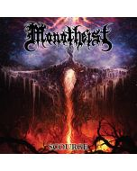 MONOTHEIST - Scourage / Splatter LP