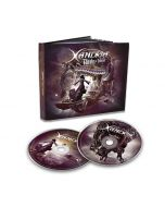 XANDRIA-Theater Of Dimensions/Limited Edition Mediabook 2CD