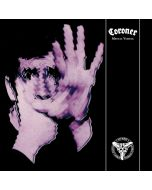 CORONER - Mental Vortex / CD