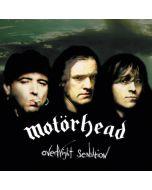 MOTORHEAD - Overnight Sensation / LP