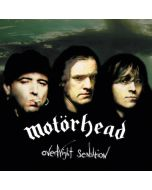 MOTORHEAD - Overnight Sensation / CD