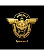 MOTORHEAD - Hammered / CD
