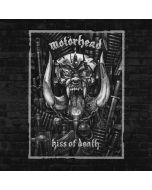 MOTORHEAD - Kiss Of Death / CD