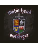 MOTORHEAD - Motorizer / CD