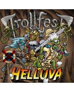 TROLLFEST-Helluva/Limited Edition Digipack CD