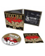 TOXPACK-Schall & Rausch/Limited Edition Digipak CD