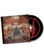 WARBRINGER-Woe To The Vanquished/CD