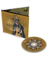 BLACK MIRRORS-Funky Queen/Limited Edition Digipack CD EP