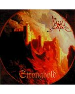 SUMMONING-Stronghold/CD