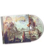 UNLEASH THE ARCHERS-Apex/CD
