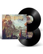 UNLEASH THE ARCHERS-Apex/Limited Edition BLACK Gatefold 2LP
