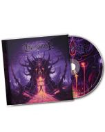 DAWN OF DISEASE-Ascension Gate/CD