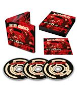 ALTER BRIDGE-Live At The O2 Arena + Rarities/Limited Edition Digipack 3CD
