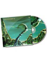 MONSTER MAGNET-Tab/CD